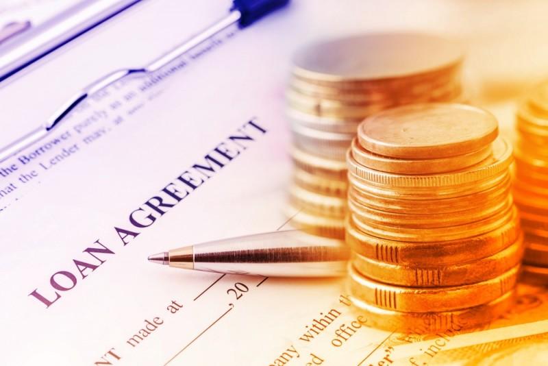 Få lidt ekstra plads i budgettet - lån penge online